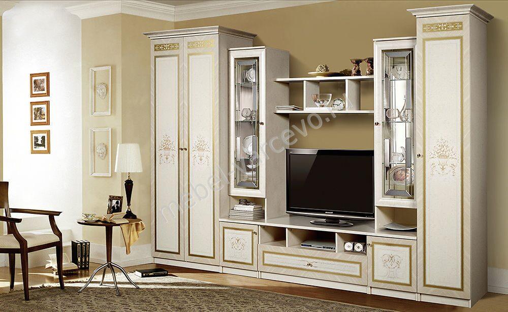 Корпусная мебель карина-3